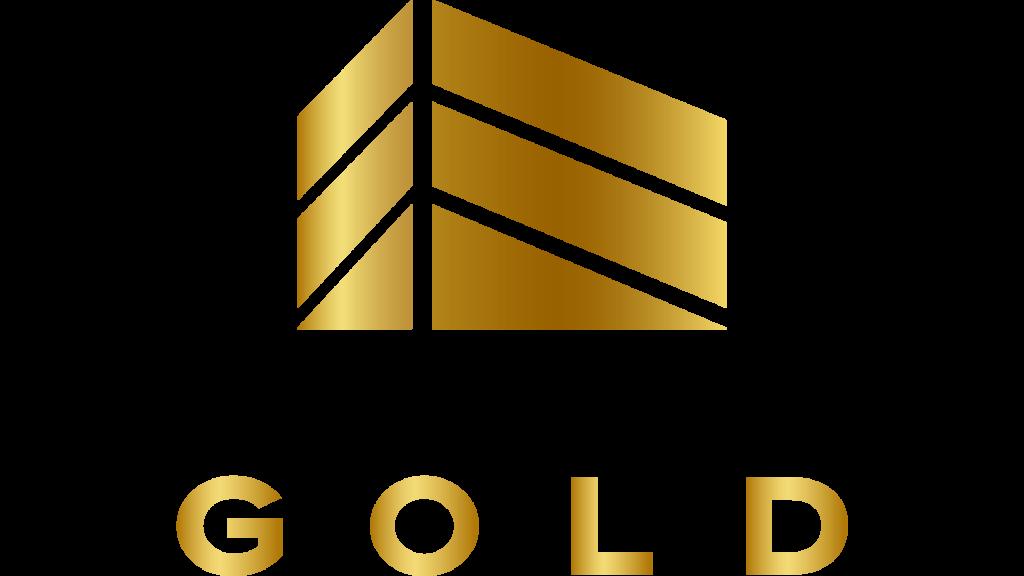 Logo residence gold